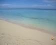 La spiaggia di Lomani