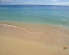 La spiaggia di Tokoriki