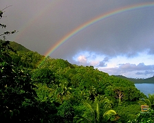 Arcobaleno su Kadavu