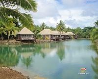Lagoon Bure a Musket Cove Resort
