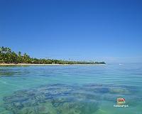 Mare davanti a Lomani Island Resort