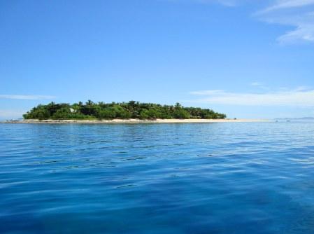 Navini Island - Mamanuca - Fiji
