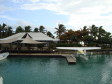 Mercatino su Musket Cove