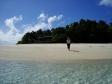 Arrivando a Mounu Island - Vavau, Tonga
