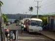 Per le strade di Neiafu, Vavau