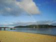 un fale al Tongan Beach Resort, Vavau