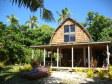 Honeymoon fale a Fafa Island - Tonga