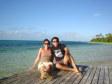 Ivan e Anna a Fafa Island - Tonga