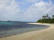 Mare davanti a Nuku'alofa - Tonga