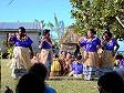 Canti sull'isola di Naviti (Yasawa)