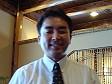 Takashi Hayashi (Manager dei Daikoku Restaurants)
