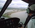 Denarau vista dall'elicottero, Nadi