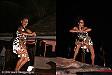 Ballo introduttivo alla sfilata Marama dina