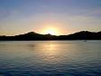 Tramonto dal Navutu Stars Resort