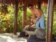 Ivan suona il Lali