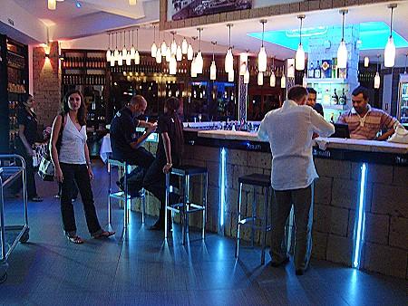 Amalfi restaurant in Denarau, Nadi