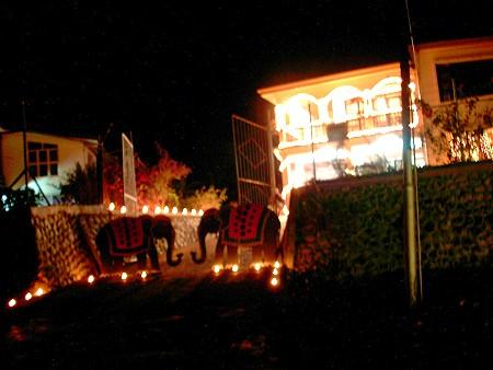 Diwali a Lautoka